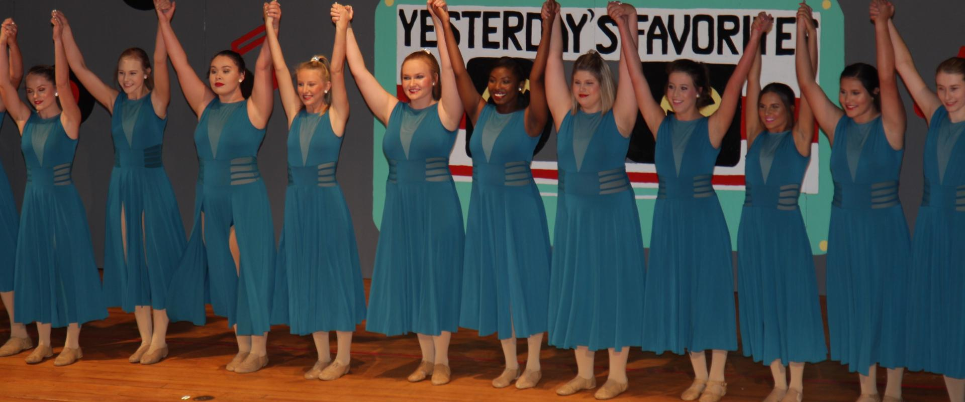 Lyrical Orangeburg Recital Performance